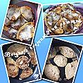 🍎🍏 beignets bretons aux pommes 🍏🍎