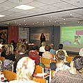 Smam 2013 : conférence