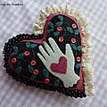 La main sur le coeur (1)