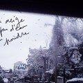 La neige,