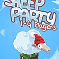 Sheep Party, un <b>jeu</b> d'arcade qui regroupe les amis
