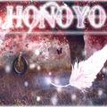 <b>Honoyo</b> - logo du jeu n°5 -