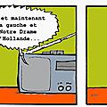 Georges en hollandie