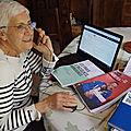 <b>SOS</b> Familles Emmaüs fonctionne par téléphone
