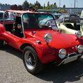 Apal buggy 1980