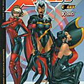 Panini Marvel : <b>X</b>-Treme <b>X</b>-Men