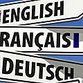 Loiseau de l'ENA et Loiseau de <b>LaREM</b> : contraste ?