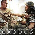 <b>Exodus</b> - le film le plus chiant de la création... [Attention SPOILER! En même temps cette histoire à 3000 ans, hein...]