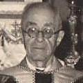 Rovident jean marie - curé pendant 43 ans
