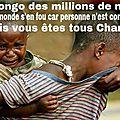 Kongo dieto 1806 : le cri de detresse du peuple kongo aux grandes puissances