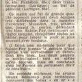 1969, 27 octobre, Sud-Ouest