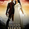 <b>Legend</b> <b>of</b> <b>the</b> <b>Seeker</b>