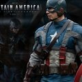 Captain america 1 : first avenger (17 aout 2011)