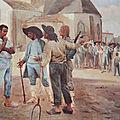13 mars 1793 jacques cathelineau fait sonner le tocsin dans la révolution