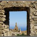Ruines d'Occi, Balagne...