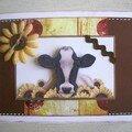 carte vache