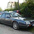 CITROËN CX 25 GTi Turbo 2 Lipsheim (1)