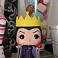 [Funko <b>Pop</b> !] Evil Queen