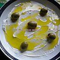 Labneh : fromage libanais maison ultra facile