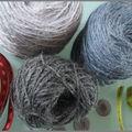 Cabinet de curiosités... tricot
