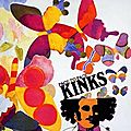 Face To Face - <b>The</b> <b>Kinks</b>