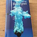 J'ai lu Naissance d'un père de <b>Laurent</b> <b>Bénégui</b>