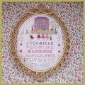 Le château de fleurville et ses petites filles modèles