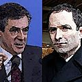 Candidats <b>2017</b> : vers un second tour Fillon vs Hamon ?