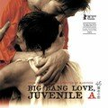 Big bang love juvenile a