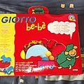 Concours : un cadeau créatif avec giotto