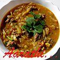 Beef Dalcha- <b>Hyderabad</b> Special