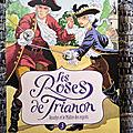 LES ROSES DE <b>TRIANON</b> . ROSELYS ET LE MAÎTRE DES ESPRITS
