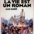 La vie est un roman d'alain resnais - 1982