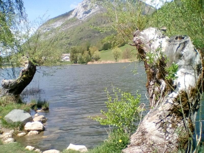 Lac de la Thuile 3