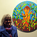 Mary ROBICHE ou l'amour de la couleur