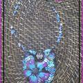 Une nuée de papillons