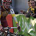 111 Guillaume Perrot 2ème et 1er amateur bravo !