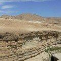 l'eau au milieu du désert