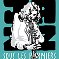 ponts et vacances de printemps : toutes et tous au festival <b>Jazz</b> sous les Pommiers 2018 à Coutances (50) !!!