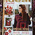 Magazine Idéal crochet nov 2015