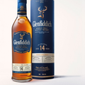 Glenfiddich 14 an bourbon