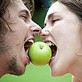 Pomme d'amour retour affectif en 3 jours