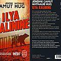 Ilya kalinine - jerome camut et nathalie hug