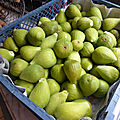 14 SEPTEMBRE - FIGUES SECHEES
