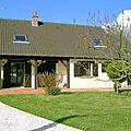 maison de Chailly en Brie