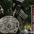 Festival interceltique lorient/ sports.