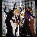 Madonna et moi, la rencontre.