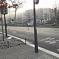 Scène de rue.