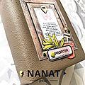 Un <b>mini</b> <b>album</b> par Nanat