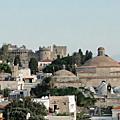 Croisière en voilier de Rhodes à Athènes à la découverte des îles du <b>Dodécanèse</b> et des Cyclades en juin 2015